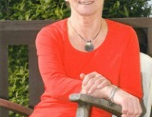 Personal Story – Jill Newton